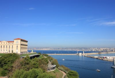 A day trip to Marseille, France's second largest city and gateway to Provence