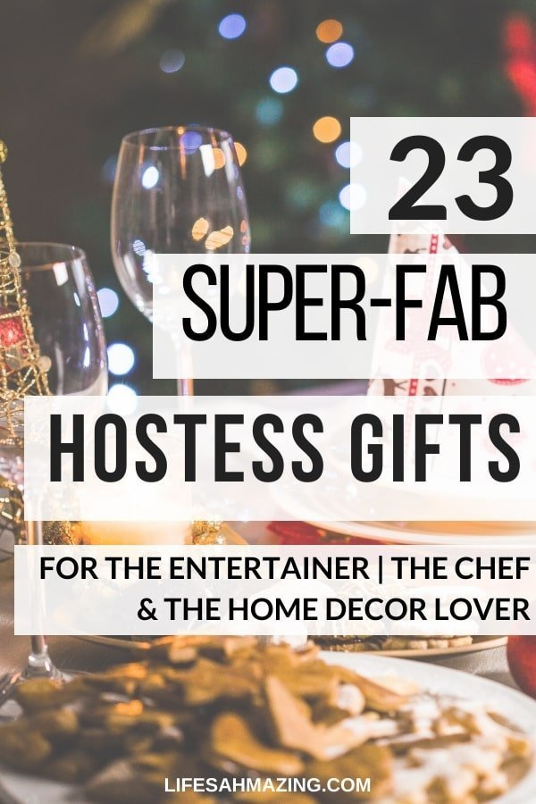 Hostess Gift Guide-cover-ideas for best hostess gifts